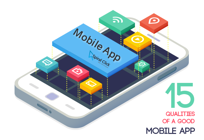 15 Qualities Of A Good Mobile App | Mobile Apps Design Dubai